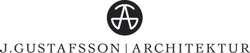 J. Gustaffson logo